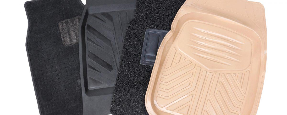 Le tapis idéal pour sa voiture